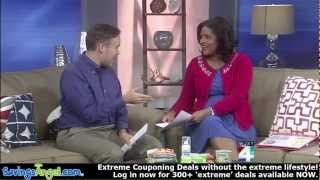 How To Coupon In Jacksonville Florida On The Morning Show Wjxt 4