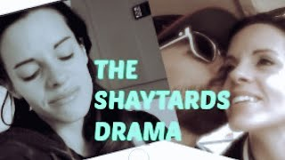 The Shaytards Drama || Shay Cheating
