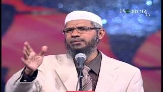 Why Muslims don't sing Vande matram ? Answer by Dr Zakir Naik