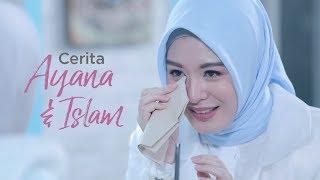 Wardah Heart to Heart with Dewi Sandra - Episode 1 Ayana Jihye Moon