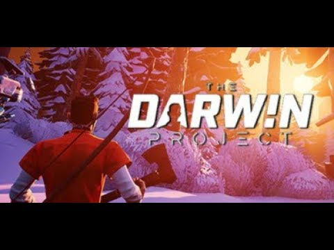 Darwin Project Top Kill Montage pt.1 {New Free Battle Royale Game