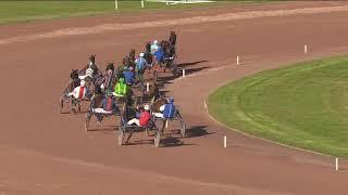 Vidéo de la course PMU PRIX HIPPODROMES MARINS