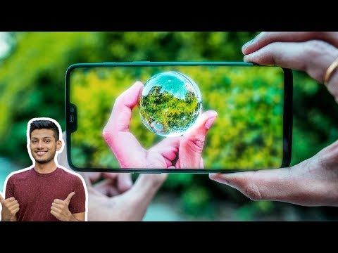 5 AMAZING Mobile Photography Tricks for DSLR like Photos!