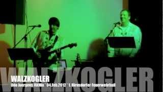 Walzkogler LIVE Udo Jurgens Hit Medley