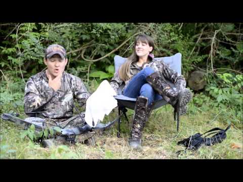 how to ask a girlfriend for hunting