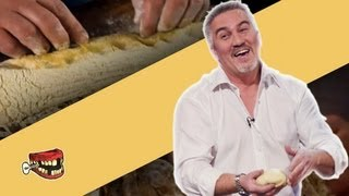 Cassetteboy Reviews: Paul Hollywood