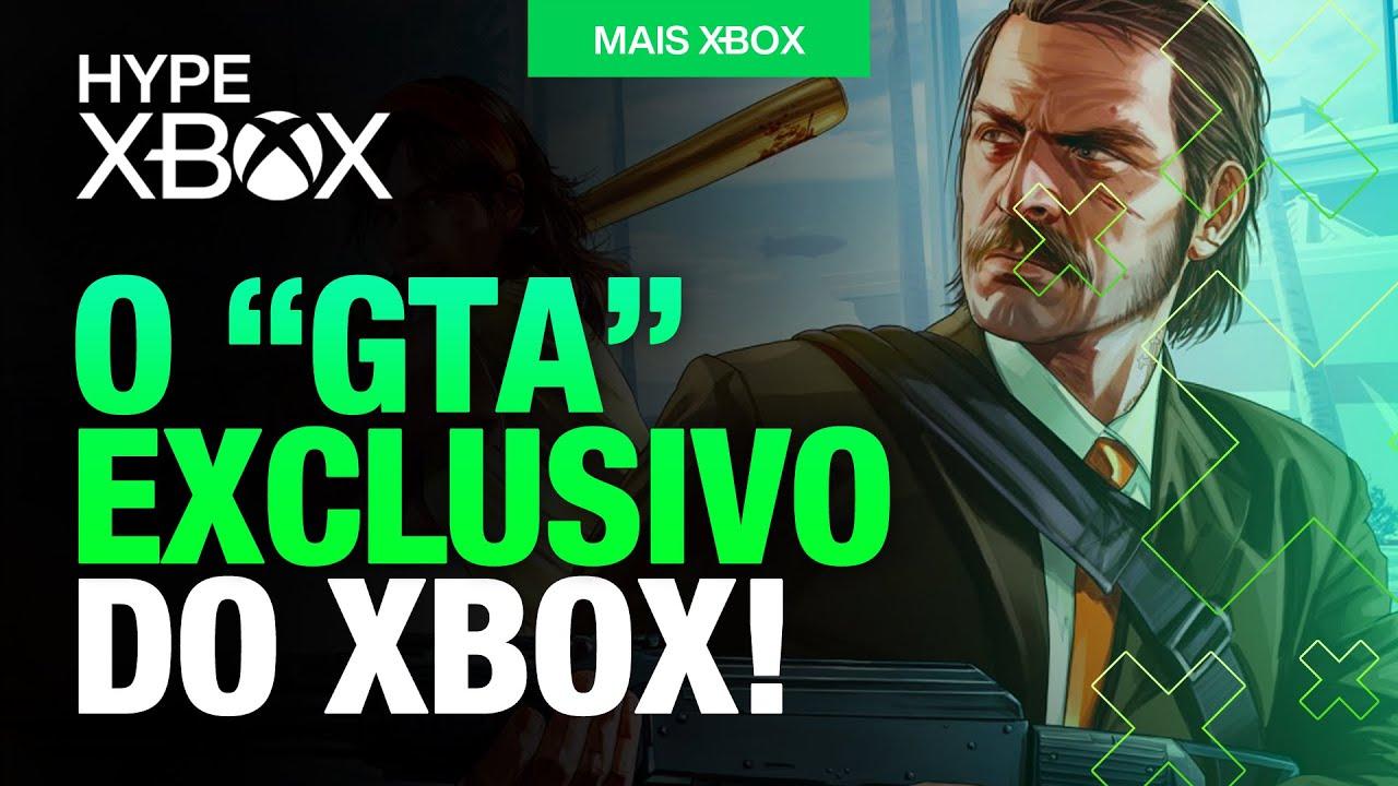 """NOVO """"GTA"""" de CONTRABANDO do XBOX será EXCLUSIVO e desenvolvido pela AVALANCHE! [HYPE XBOX]"""
