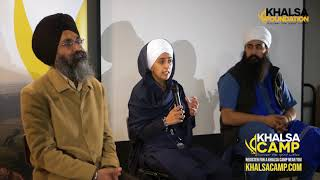 Q&A - How to deal with bullying for having facial hair as a woman? Bibi Daljit Kaur