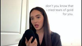 Faouzia Tears of Gold