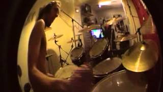 Mendacious Messiah - Belligerence Drum Playthrough