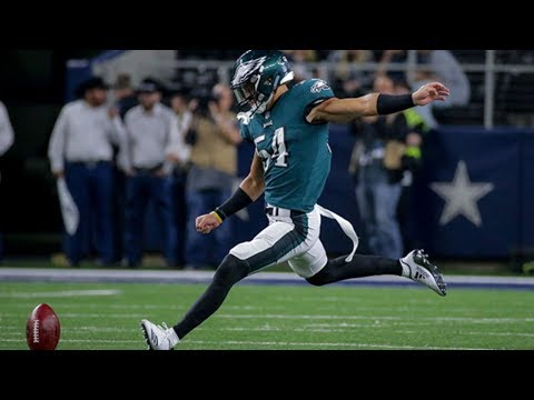 NFL Non-Kickers Kicking | Part 2