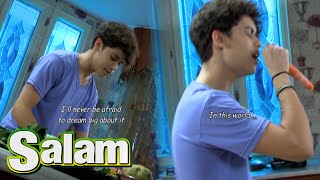 Video Harris Bantu Masak Agar Semua Senang [Harris J 'Salam'] [18 Jun 2016] download MP3, 3GP, MP4, WEBM, AVI, FLV Desember 2017