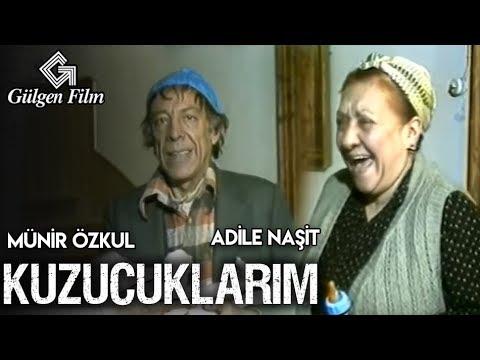 Kuzucuklarım - Türk Filmi