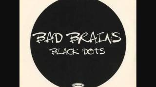 bad brains - how low can a punk get