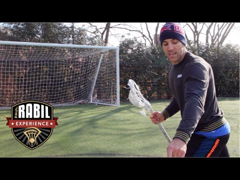 The Finalizer | Paul Rabil Experience