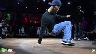 Back Yard Funk vs Mind 180   Final Freestyle Session Florida 2018