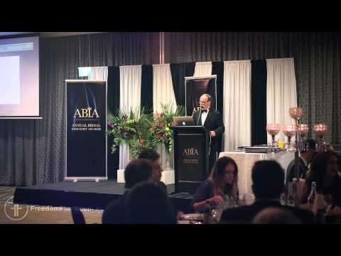 2014 Queensland Annual Bridal Industry Awards - ABIA