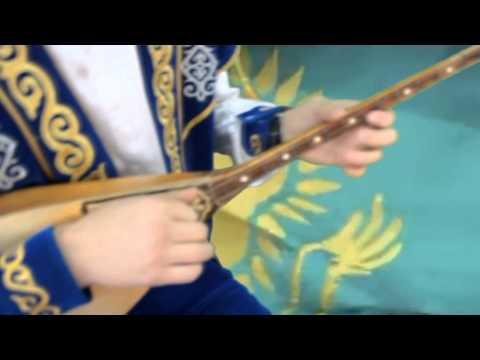 Ұлан Оразбай - Қазақстан