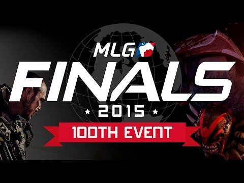 Monkey vs CISR MLG World Finals 2015 Europe Qualifier Game 1 bo5