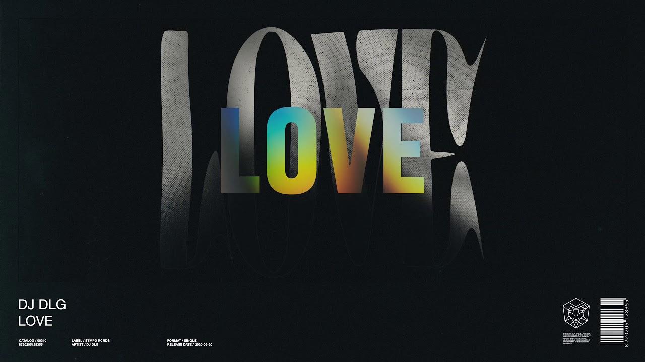 DJ DLG - Love - YouTube