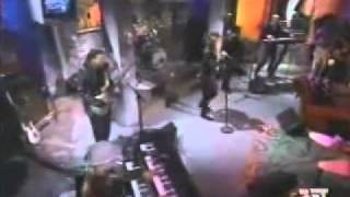 Mint Condition Send me swingin Brown eyes Live 1996