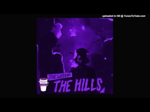 The Weeknd - The Hills (Screwed By DJ SuperemeGoddies101)