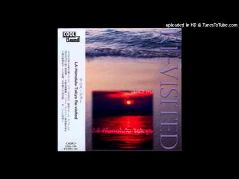 Lance Jyo - LA Honolulu Tokyo Re-Visited - Diamond (feat. Michael Ruff)