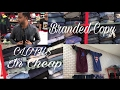 T-Shirt | Branded Copy Jeans | Jackets | Shirts | Mens Clothes