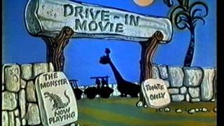 ЕА Home Video - Мультсериалы, трейлеры, реклама (VHS) (2)