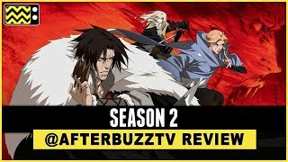 Adi Shankar Guests on Castlevania Season 2 Review & After Show