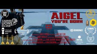 Смотреть клип Аигел - You're Born
