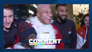 NO COMMENT - ZAPPING DE LA SEMAINE EP.25 with Neymar Jr & Mbappé