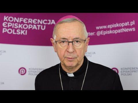 Przewodniczący Episkopatu: Kościół na Wschodzie potrzebuje naszego duchowego i materialnego wsparcia