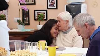 Solary: Um lugar planejado para os idosos