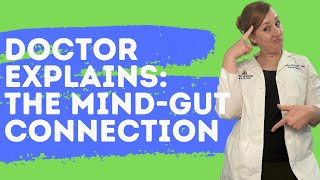 The Mind-Gut Connection: A Doctor Explains How Your Mental Health is Linked to Your Digestive System