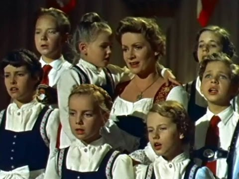 7 - The Original Sound of Music with English Subtitles  (Die Trapp Familie - German)