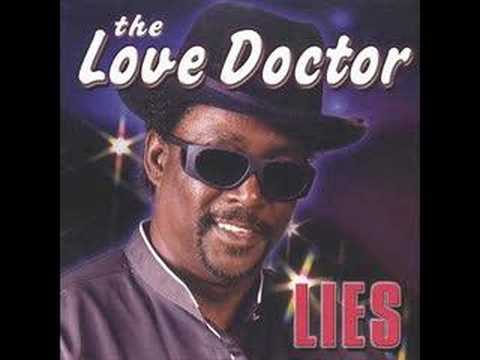 "The Love Doctor - You Said It, No I Didn't (Lies) ""www.getbluesinfo.com"""
