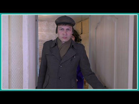Реклама Orbit - здрасьте, Антон (пародия)
