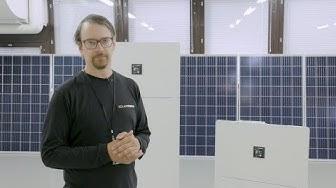 Solarvoiman Mökkivoimala sähköistää kesämökit vaivattomasti