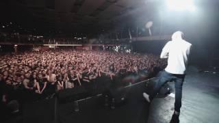 Oxxxymiron: анонс сольного шоу в Олимпийском 06.11.2017