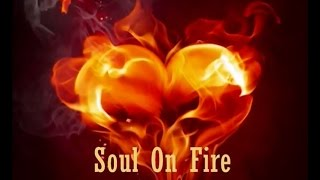 Soul On Fire by Third Day with Lyrics