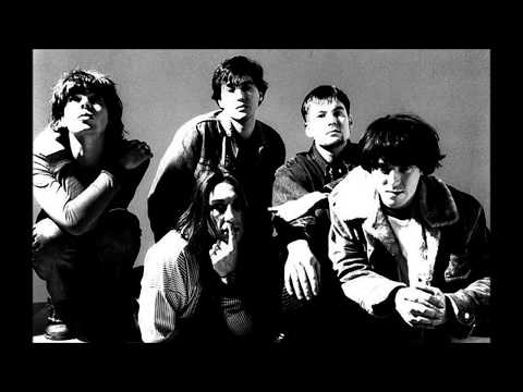 the charlatans - the only one I know (1989 rehearsal)