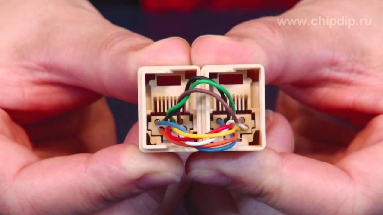 удлинитель соединитель интернет кабель Ethernet RJ 45 utp 8 .