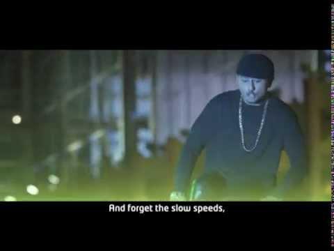 Etisalat 4G by Yo Yo Honey Singh