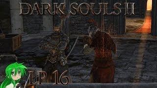 Dark Souls 2 (PC) - Eid der Blauen Ritter #16 ~ Let