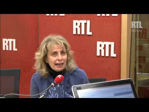 L'oreille ce tableau de bord qui informe sur l'état du corps - RTL - RTL