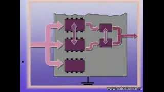 Системы контроля устойчивости автомобиля BMW. ASC+T