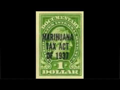 The History of Marijuana in America