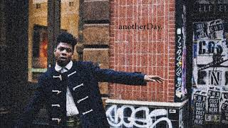 anotherDay.   Mick Jenkins/J Cole Type  Beat