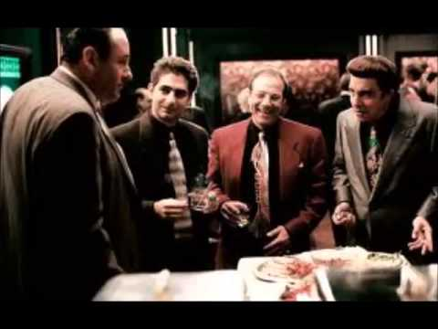Sopranos Season 4 Wrap Up